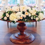 """See amazing party ideas at https://t.co/2n0L40LUCS! - 326 Likes, 11 Comments - A Charming Fête Events (@acharmingfete) on Instagram: """"Sweet Sundays and heaping piles of flowers from @mollytaylorandco ? I'll take all the peaceful,…"""""""