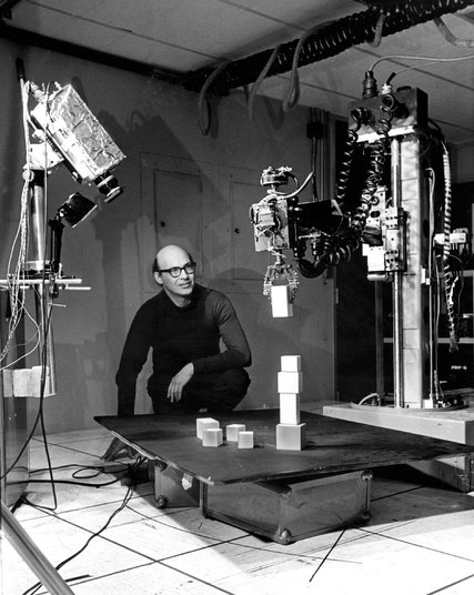 RT @yvizivy: Marvin Minsky, Pioneer in Artificial Intelligence, Dies at 88 #NewYork https://t.co/r0THWTmvgd #NewYork https://t.co/gM9L9cSg6w