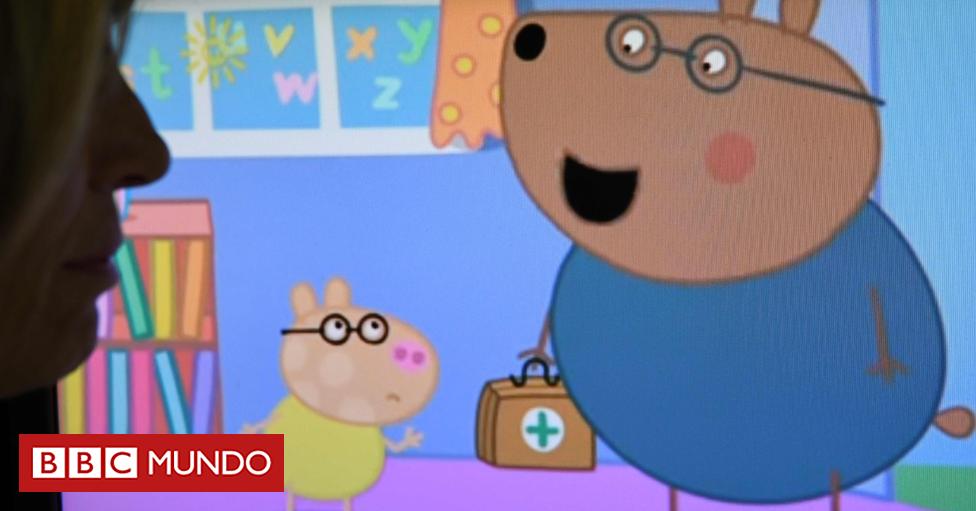 ¿Por qué señalan a Peppa Pig como enemig...