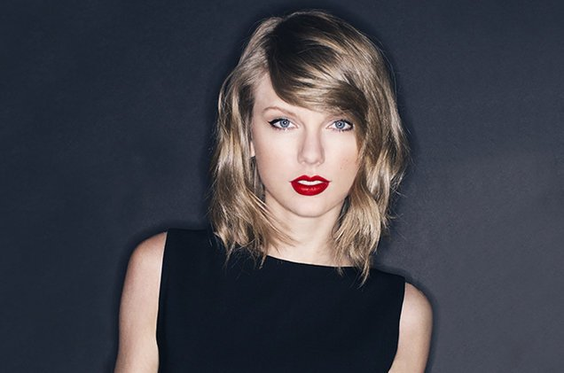 Happy Birthday Taylor Swift    Hopefully Longevity And Healthy Always