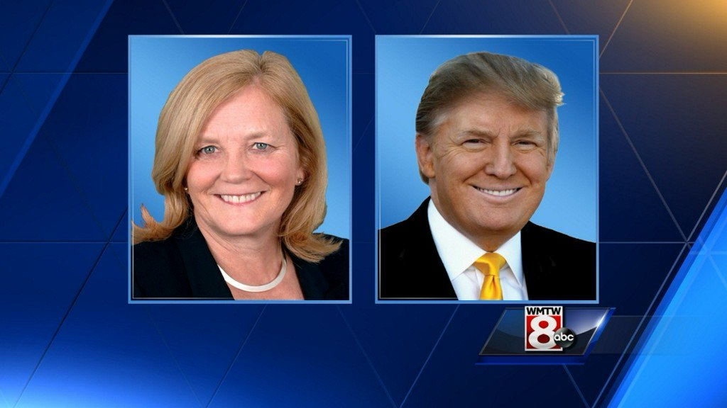Pingree signs on to letter asking for congressional investigation into Trump allegations https://t.co/zfix4pio0F