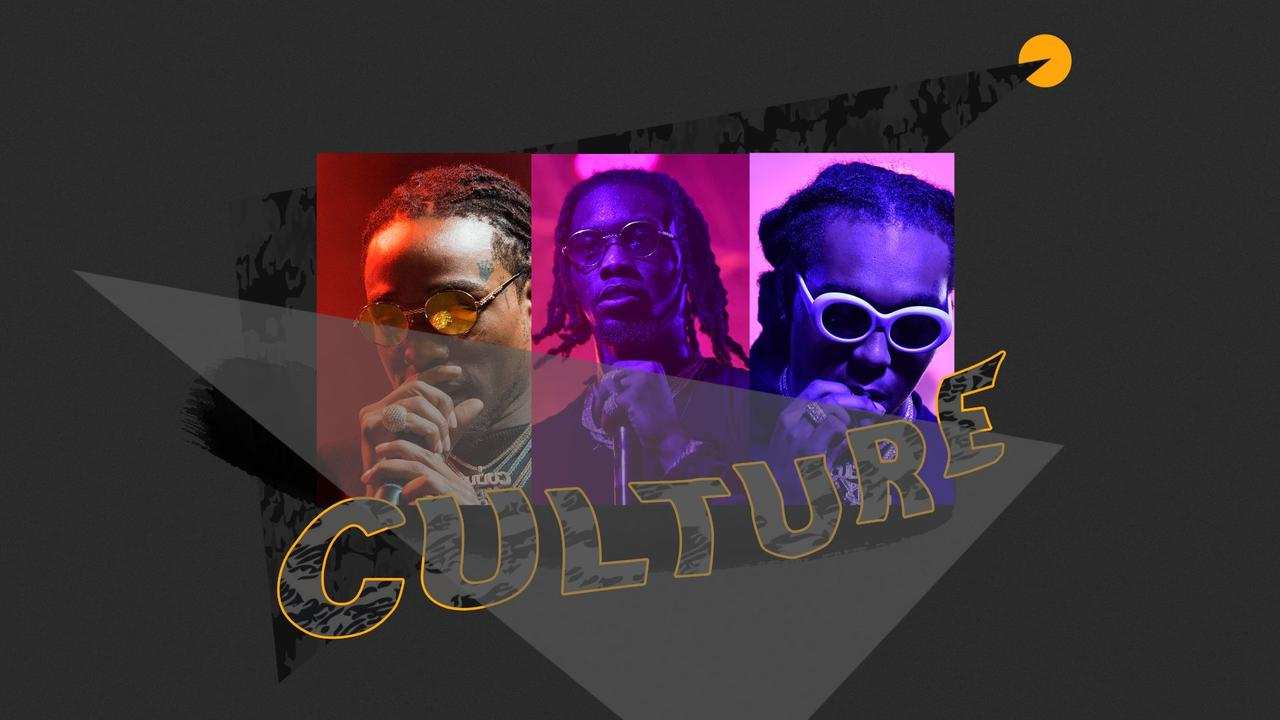 How Migos' Culture became one of the year's most popular albums https://t.co/a0H0u2eNb8