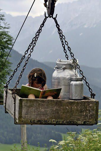 &quot;There is no friend as loyal as a book.&quot;  — Ernest Hemingway #reading #writing <br>http://pic.twitter.com/rT3KXJDbiV