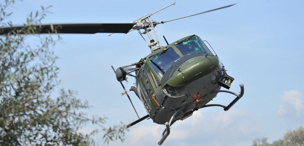 #UltimOra elicottero HH212A decollato da Decimomannu per soccorso passeggero in imminente pericolo di vita a bordo di nave da crociera #Costa Diadema