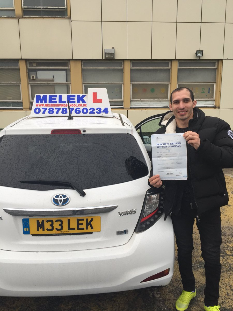 Qualified ADI Driving Instructors based in Central London