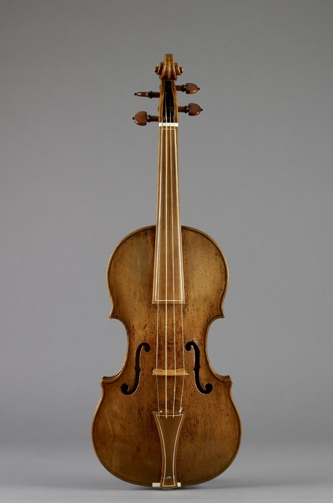 Today is National Violin Day!