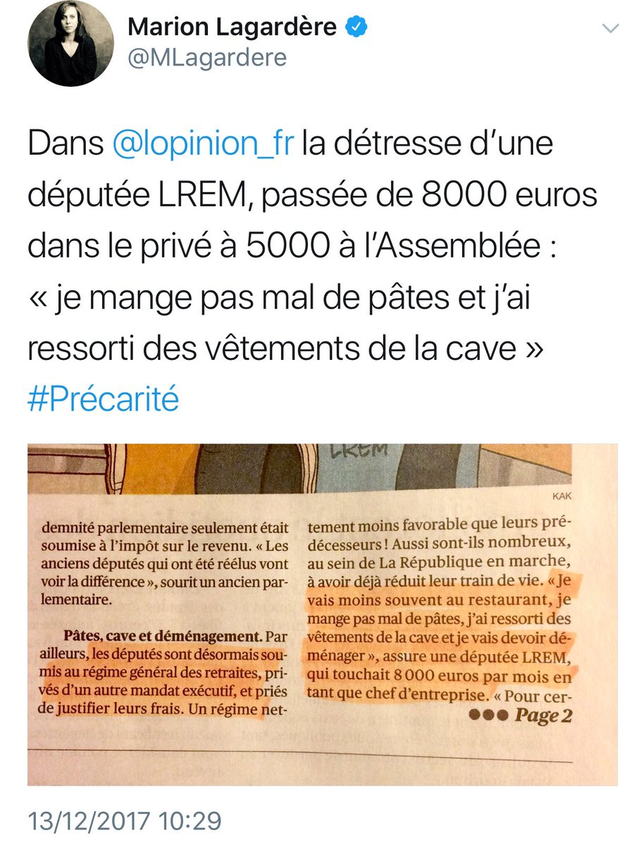 RT @widadk: L'indécence.. https://t.co/KfPoFoA82W