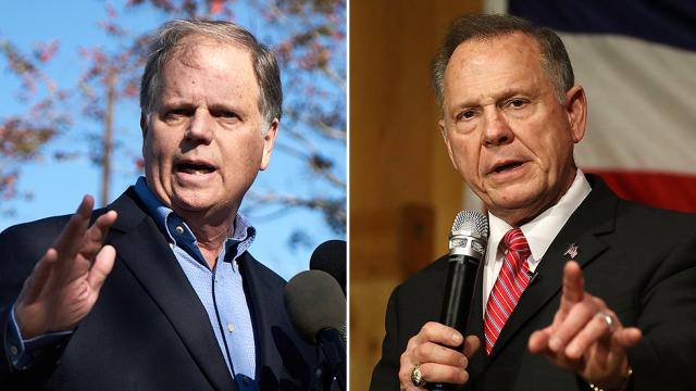 NEW: Possible recount in Alabama: What happens next https://t.co/tQXV405and