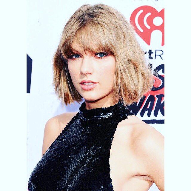 Happy Birthday Taylor Swift!