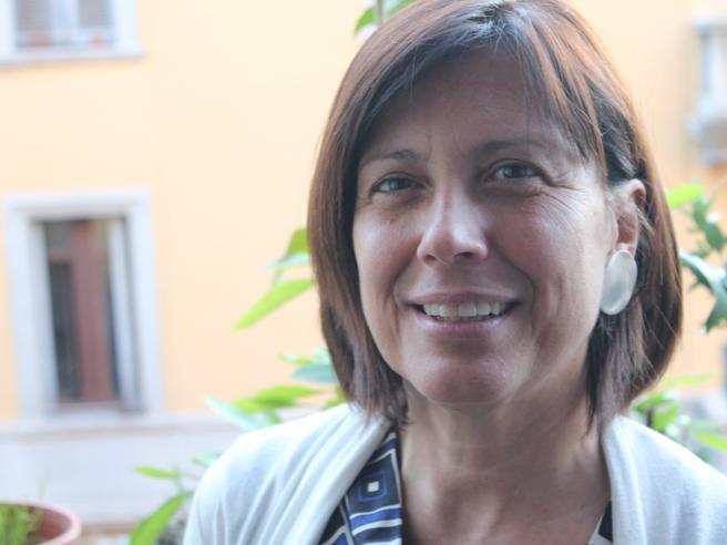 L'italiana candidata al Nobel dei prof: «Insegno la bellezza della matematica»  https://t.co/dcQ0Owp6ZV