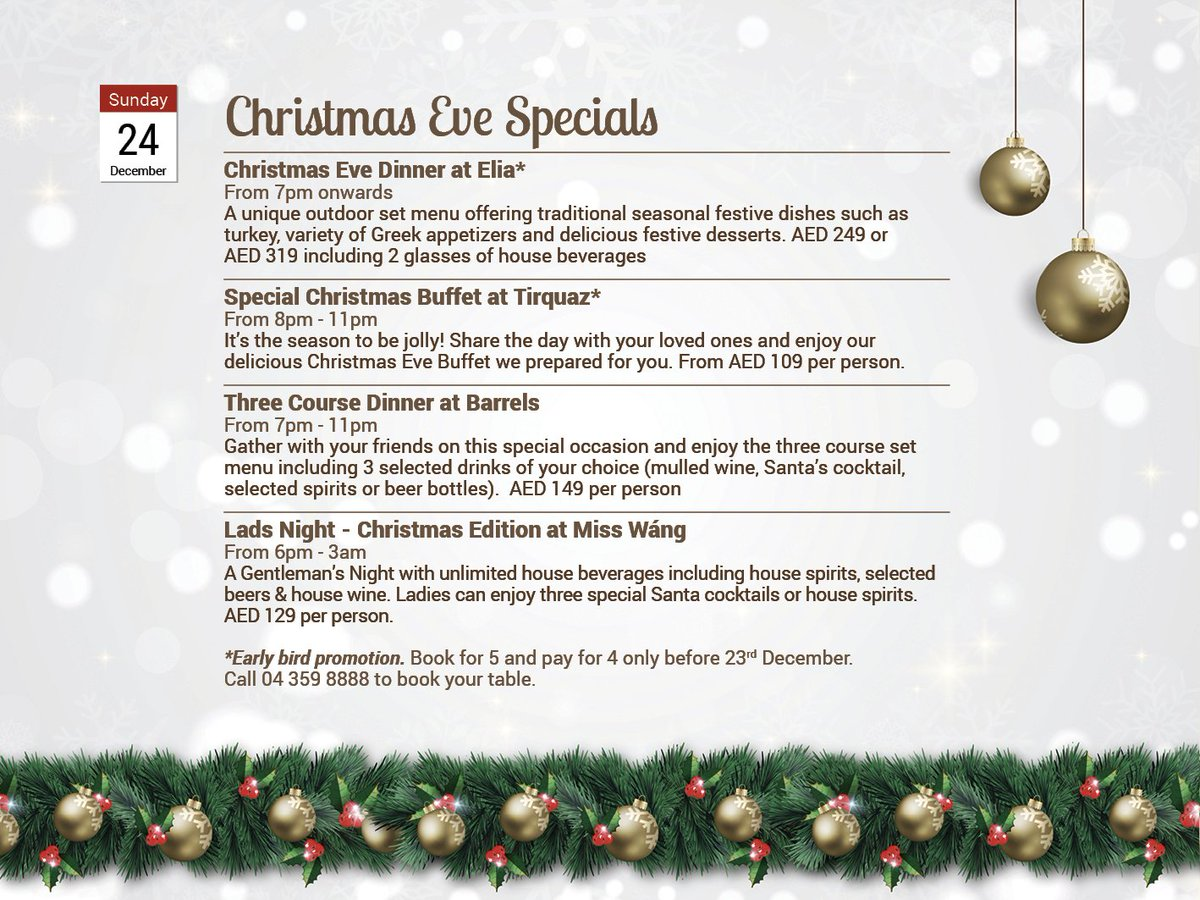 Er Barrel Open Christmas - Christmas Cards