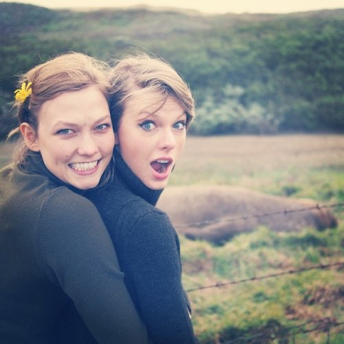 Happy birthday Taylor Swift.