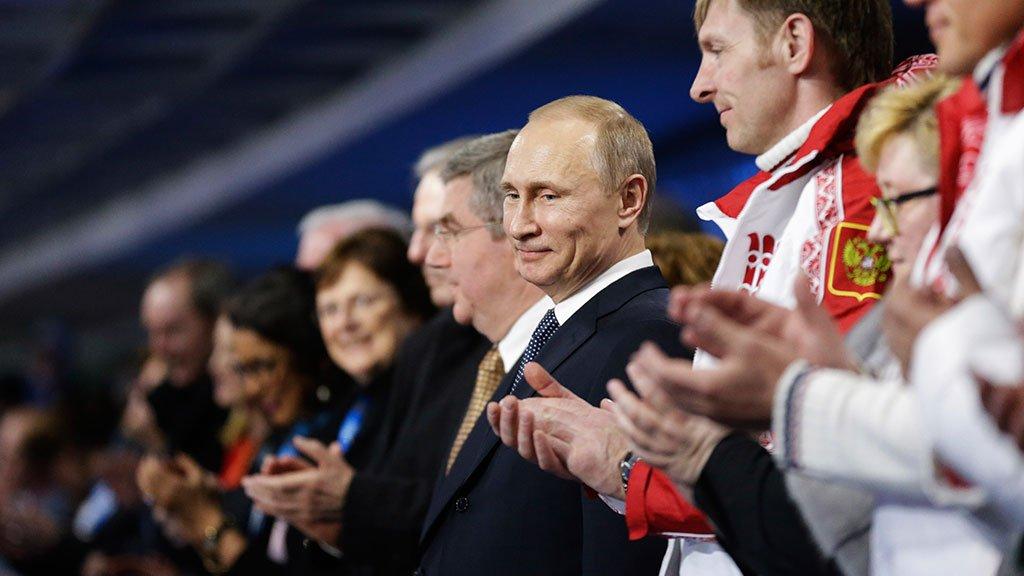 Оправдание российских спортсменов в CAS получило неожиданное продолжение