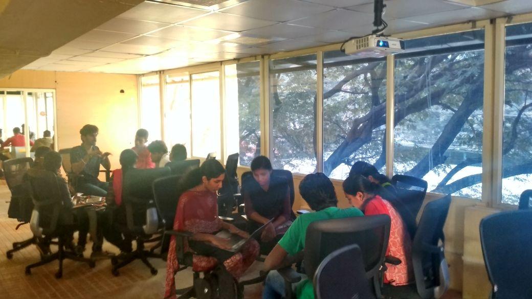 TechHub Bangalore