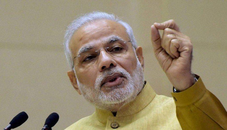 Tune In @ 4:00 pm For PM @narendramodi's Address To India Inc  #StayTuned to @BTVI