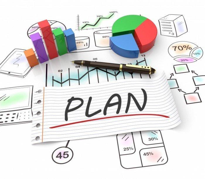 План конспект начальная школа