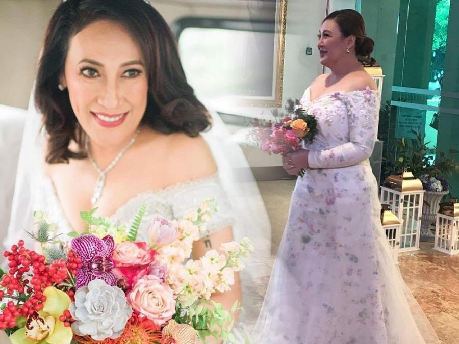 Gma Network On Twitter Aiai Delas Alas Thanks Sharon Cuneta For