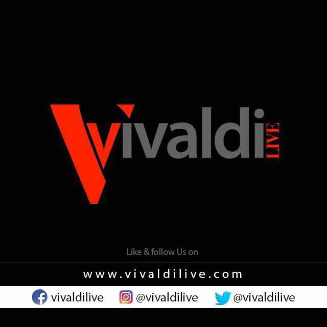 Your Seven Wonderfilled Weeks Just Got More Wonderful Vivaldi Is Live Visit VivaldiLive And Fill Life With Powerful Spirit Filled Songs