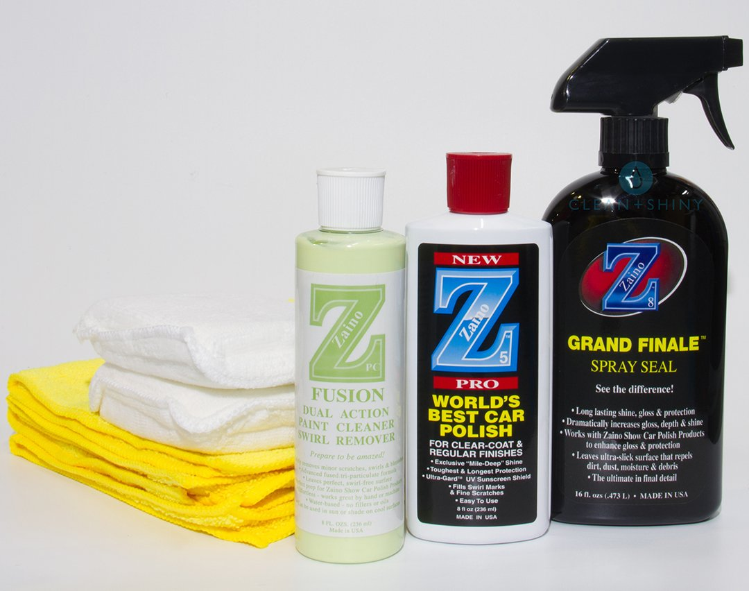 Clean And Shiny On Twitter Allnew Christmas Kits For The Car - Show car ultra shine detail spray