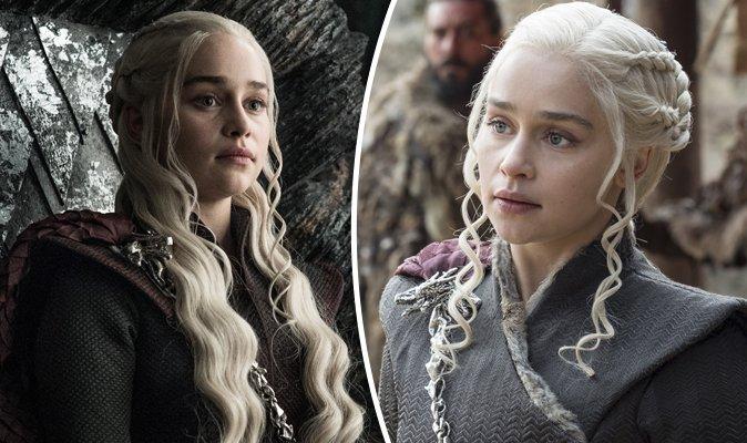 #GameofThrones season 8 spoilers: Daenerys pregnancy CONFIRMED? Boss drops HUGE hint #GoT https://t.co/nNxhen5JuP