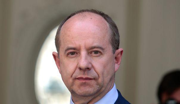 L'ex-ministre de la Justice Jean-Jacques Urvoas dans le viseur de la justice https://t.co/h2ErrrYx2k