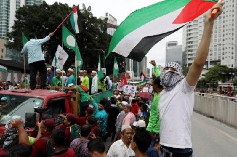 #Intifada Latest News Trends Updates Images - MonumentalCR