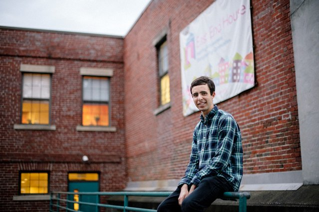 MIT senior Drew Bent wants young students everywhere to realize their potential. https://t.co/7cMR6yzIQb