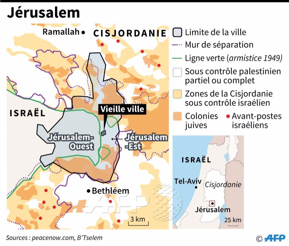 Les leaders musulmans appellent le monde à reconnaître Jérusalem-Est comme capitale de la Palestine https://t.co/pdE26QL30u par @Gokan_Gunes @ezzsaid et @LuanaSarmini #AFP