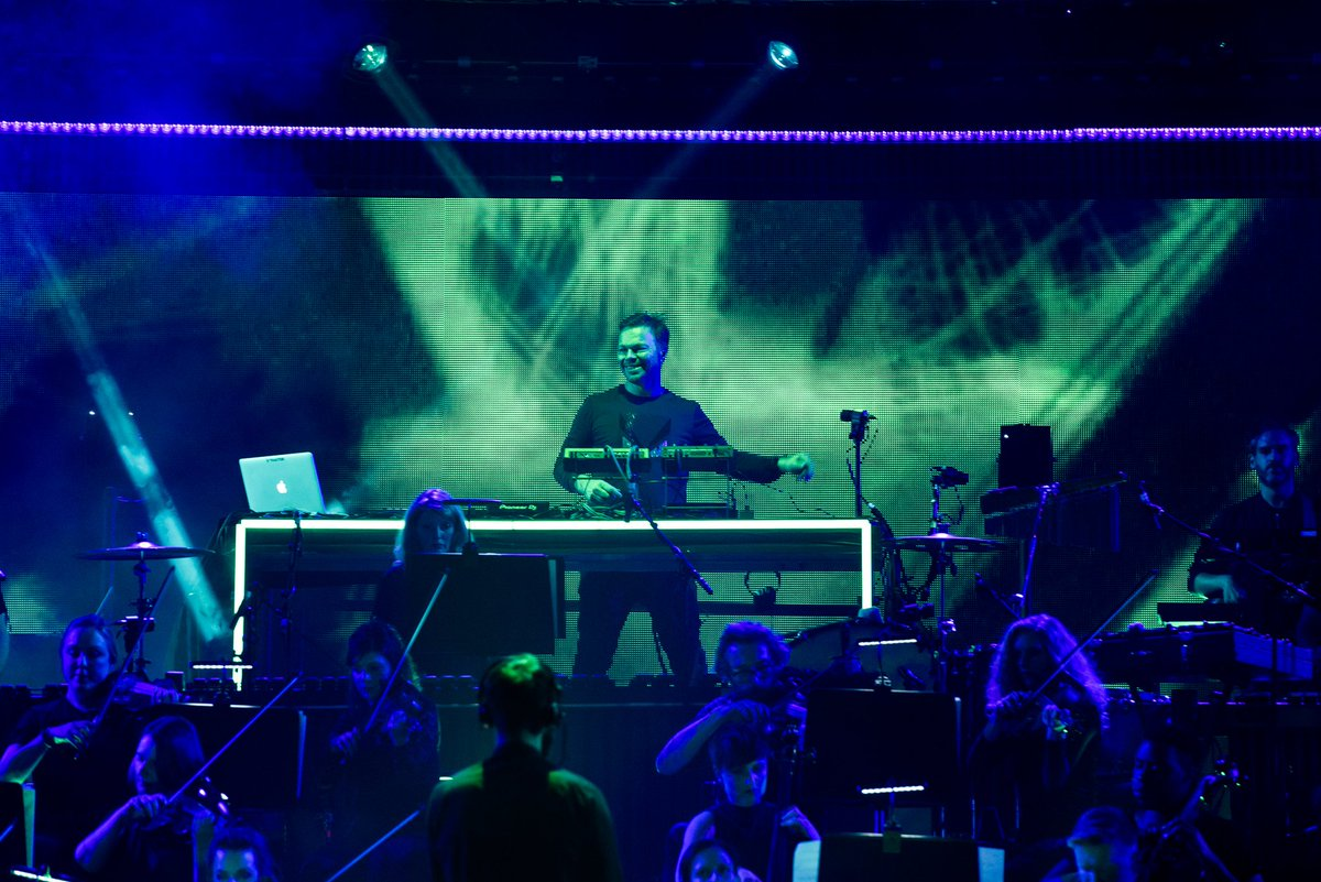 Pete tong mbe petetong twitter for Jules buckley heritage orchestra