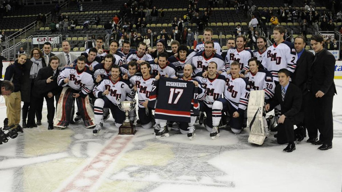 Tickets for the 2017 Three Rivers Classic college hockey tournament, which will be held on December 29-30, are now available.  Info here: https://t.co/2VjJ7VUSn0