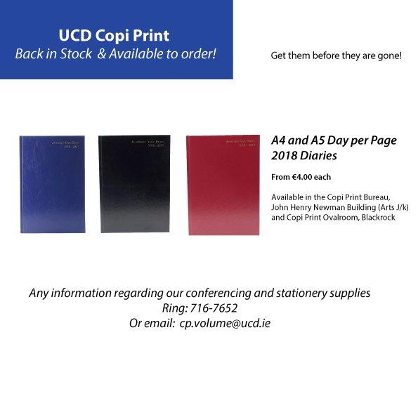 ucd copi print thesis binding