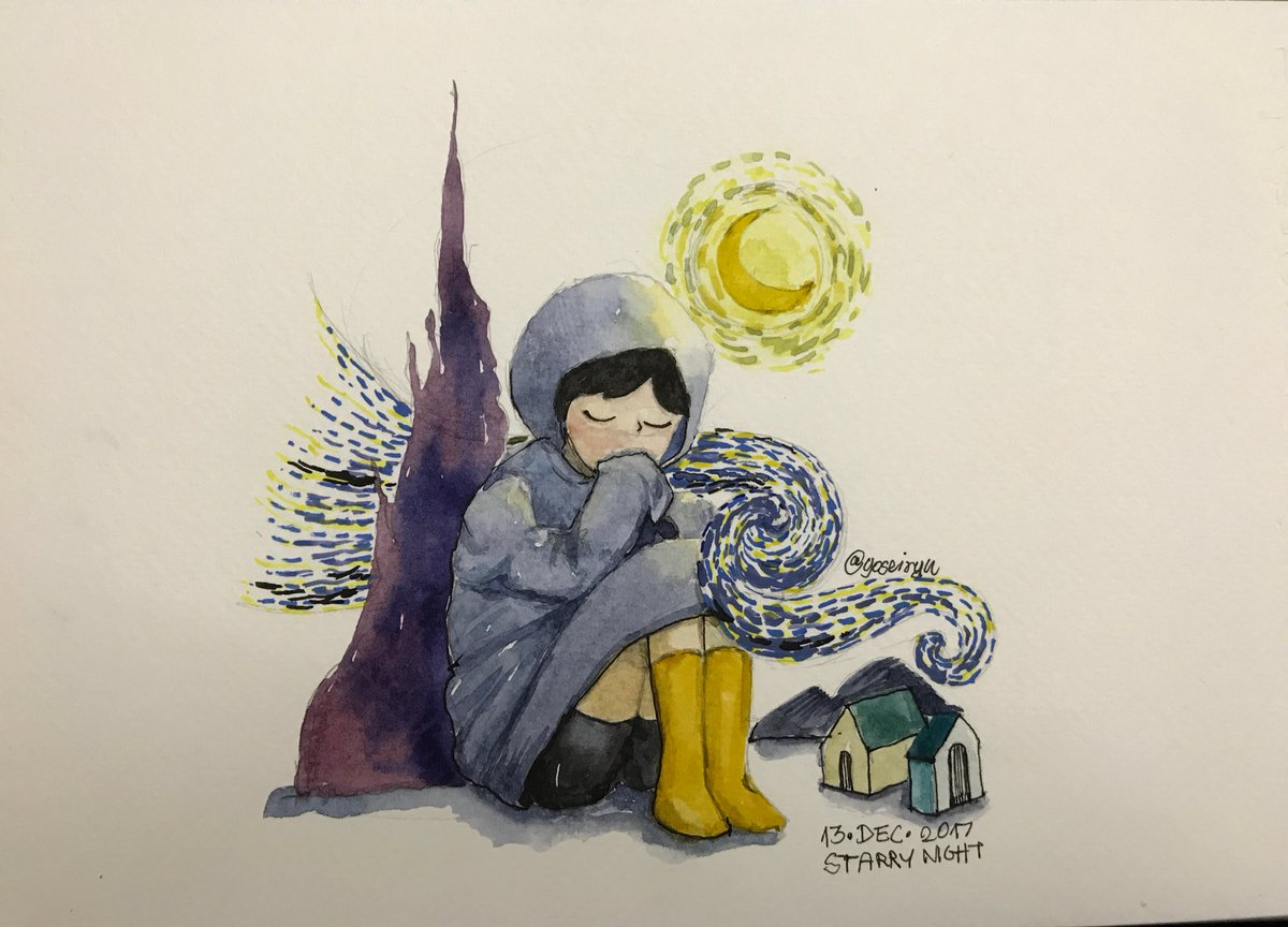 13 DEC : Starry night น้องเตนล์ขอพรจากพร...