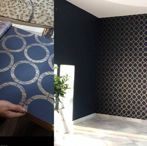 le show room d co on twitter une de nos cliente. Black Bedroom Furniture Sets. Home Design Ideas