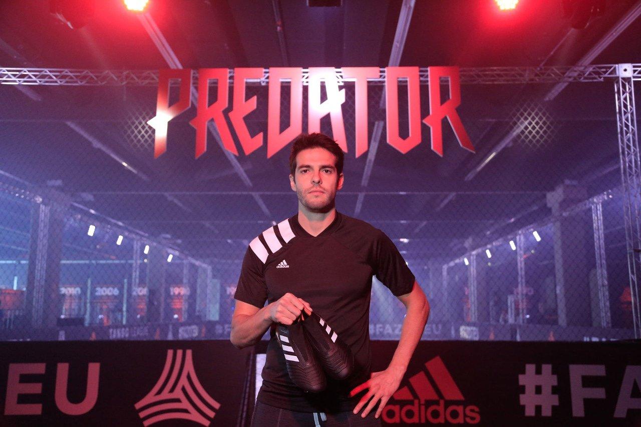 É #Predator. Onde todos os monstros estão agora? Aqui na #TangoLeague. Dá o bote, craque. https://t.co/8AwWorYxKD