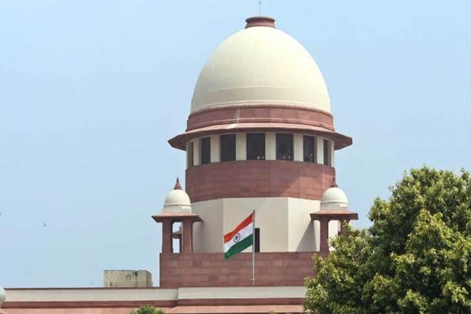 #UP, #Haryana & #Rajasthan were sleeping like Kumbhakarna, says #SupremeCourt  https://t.co/ZBHOLwhxWQ