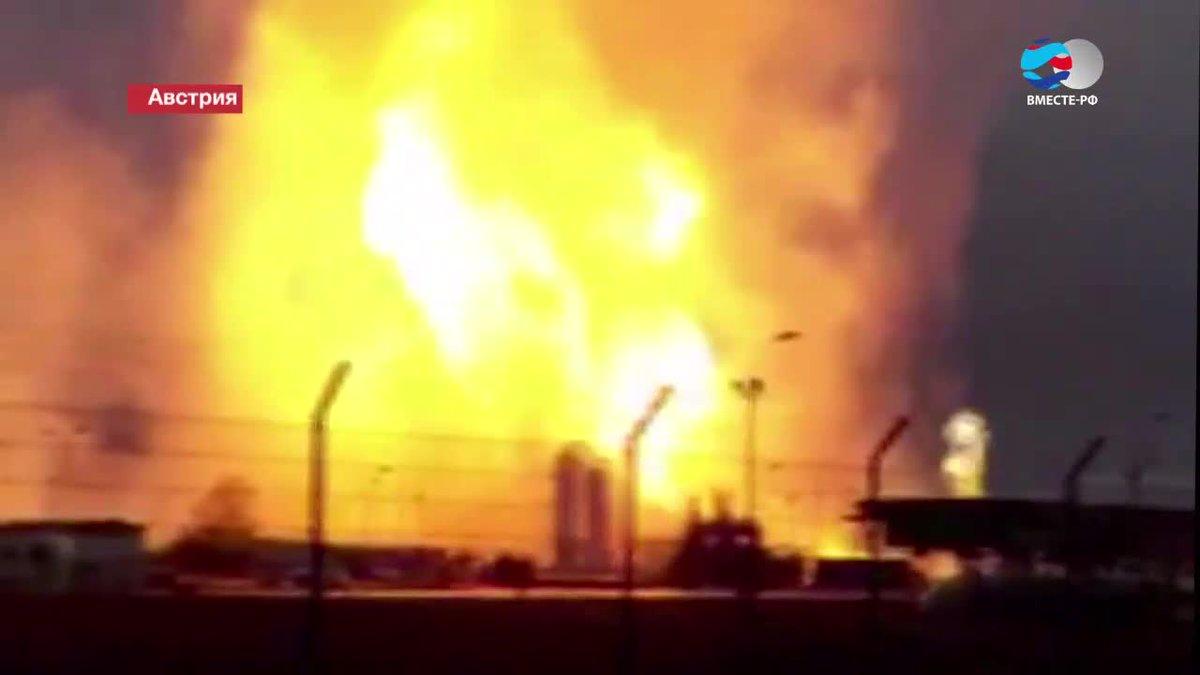 Авария газа в санкт-петербурге