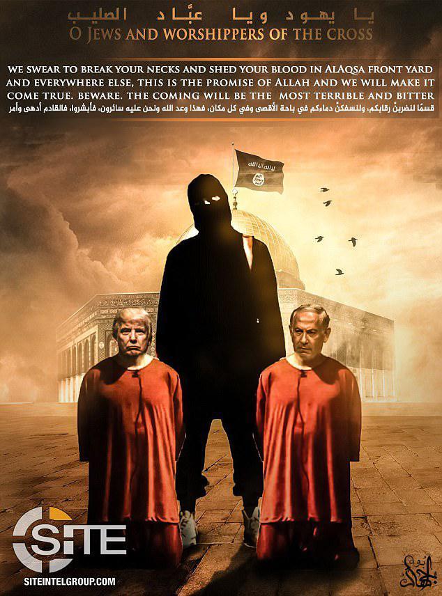 Estados Unidos: nueva imagen del Estado...