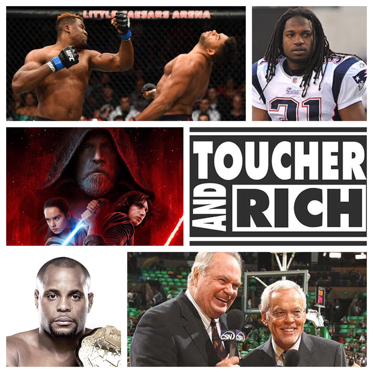 toucher and rich podcasts