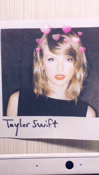 Happy birthday Taylor!28 years old!!!  Swift