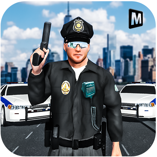 Virtual city android