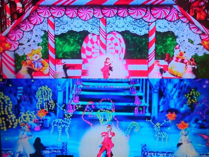 きゃりーちゃん寒そう❄(笑) USJお正月に行くから楽しみ〜 綺麗でした(´。✪ω✪。 ` )♡ FNS歌謡祭 きゃりーぱみゅぱみゅ  https//t.co/GHh6gT6UO9