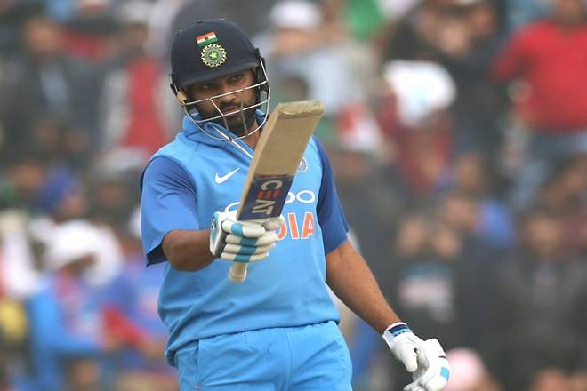 #India first team in ODI history to score 100 300-plus scores, courtesy #RohitSharma https://t.co/ZRyHeNF8GW