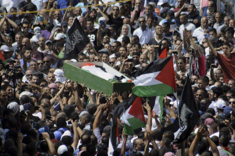 #Turquía exige que la capital de #Palest...