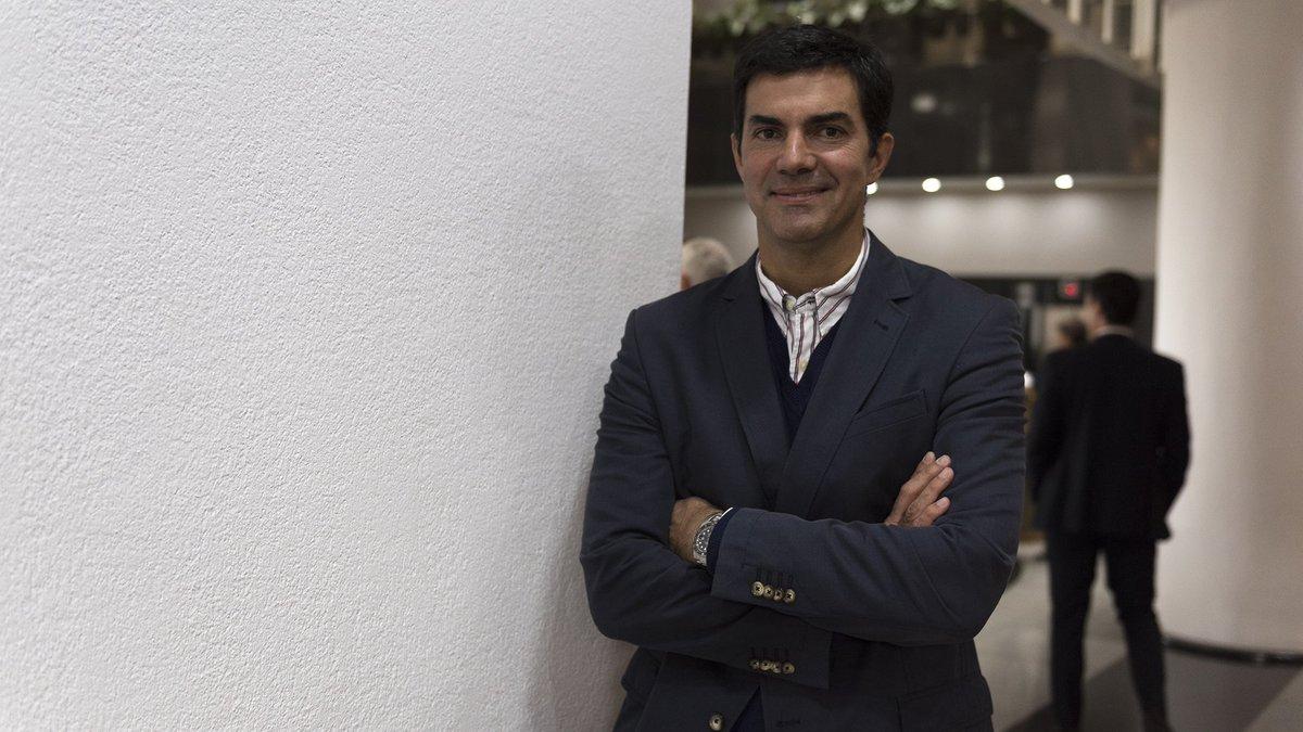 Juan Manuel Urtubey: 'Están detenidos por chorros, no por persecución política' https://t.co/8nwagRx9AY