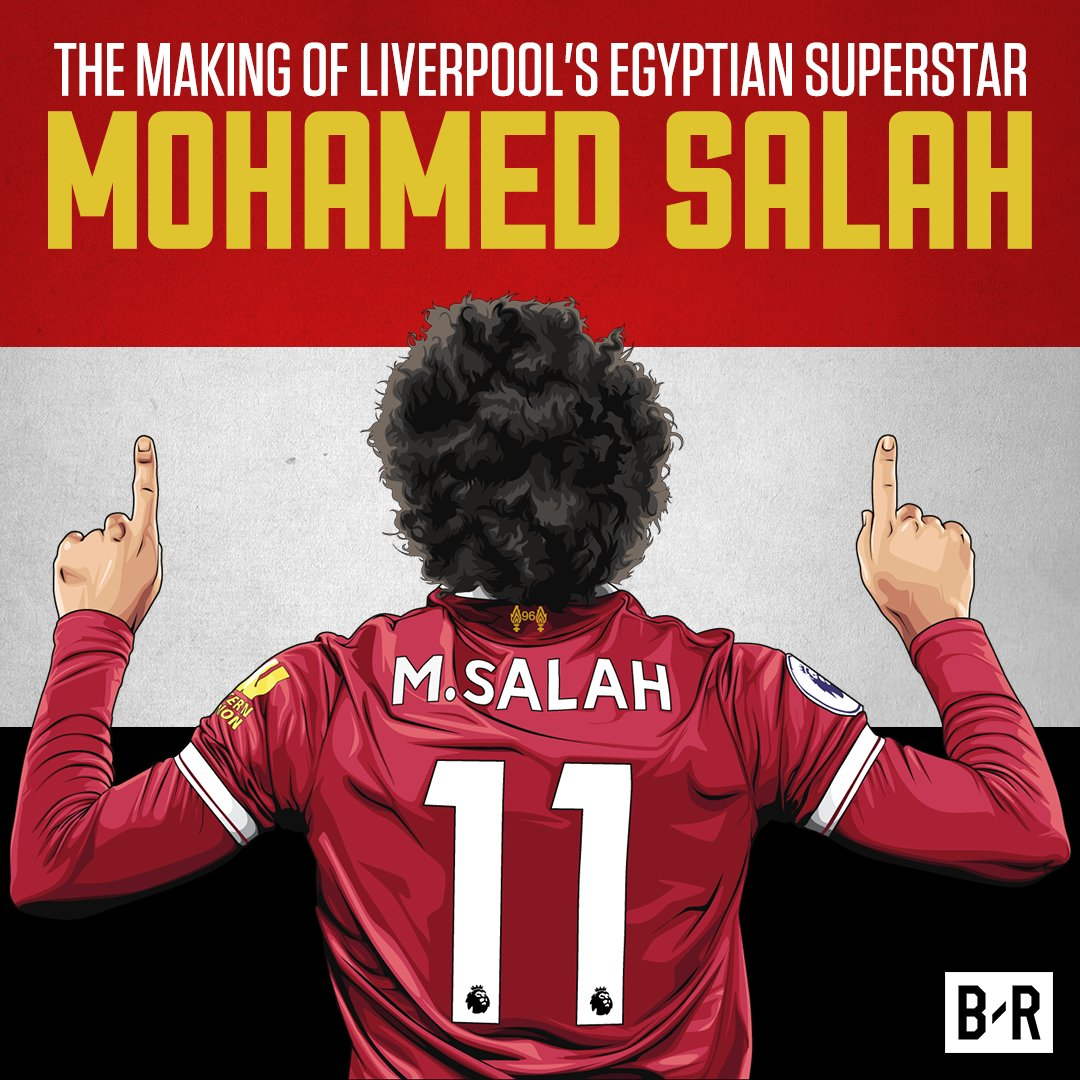 From a small village in Egypt's Gharbia province to the glamour of the Premier League—@DeanJonesBR explores the origin of Mohamed Salah  ➡️ https://t.co/sc9RSvivGf