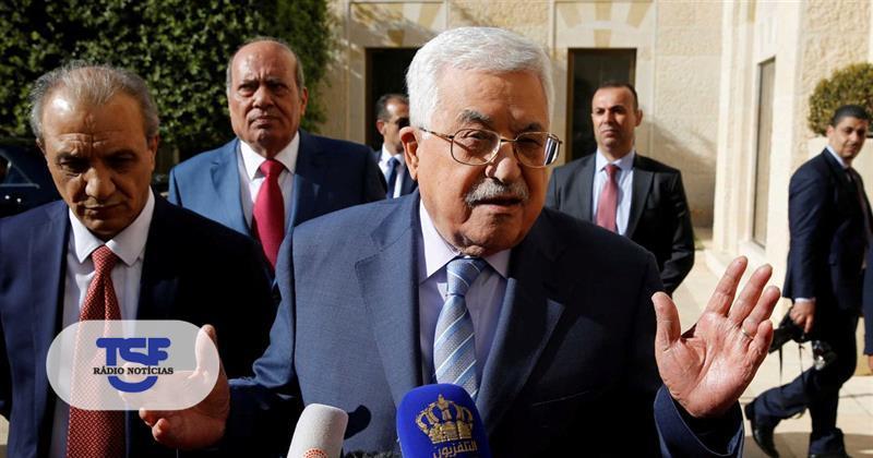 #Internacional Palestina vai pedir à ONU anulação da decisão de Trump https://t.co/TUQCMDmDbW Em https://t.co/MDmhqgtnSp