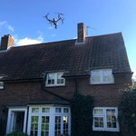 The team love to get the drone out! This was a recent roof survey for a client in the London area. https://t.co/fc4CVOymxG