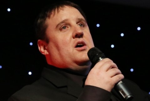 BREAKING: Peter Kay cancels first tour in eight years - scrapping all 100 dates https://t.co/FIMoOgSDCO