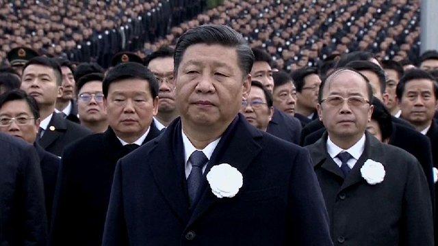 [JTBC 뉴스룸] 국빈 초대해놓고 시진핑 '난징행'…'중국의 무례' 지적도 https://t.co/Rhg0PgPwW6 중국의 이런 행태는 사드 문제를 의식한 치밀한 계산에 의한 것이란 분석. 쉽지 않은 상황에서 열리는 내일(14일) 정상회담에서 문 대통령이 어떻게 대응할지가 관심사.