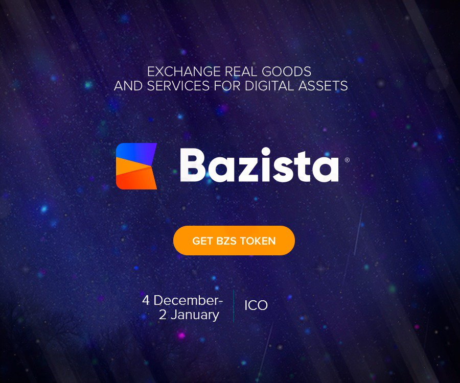 How to invest crypto? How to invest fiat money? How to withdraw your BZS tokens?  Here&#39;s detailed step-by-step instruction of how to participate in Bazista ICO:   https:// medium.com/@VakhAbuladze/ how-to-invest-in-bzs-tokens-step-by-step-manual-637e130a9fff &nbsp; …   #ICO #tokensale #eCommerce #Cryptocurrencies #bitcoin #ethereum #blockchain #blockchainlife <br>http://pic.twitter.com/UClLISmDY9